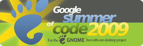 GNOME & Google Summer of Code