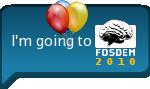 Going to FOSDEM