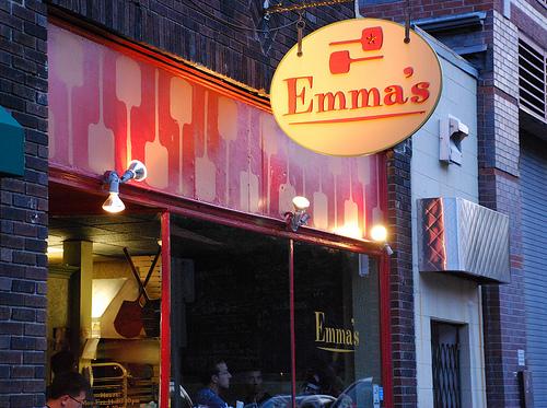 Emma's Pizza