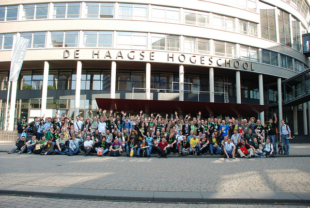 GUADEC Group Photo