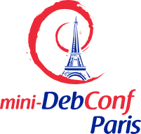 Mini-DebConf Paris 2012