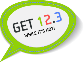 Get openSUSE 12.3!